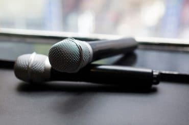 Best Wireless Microphone for Church