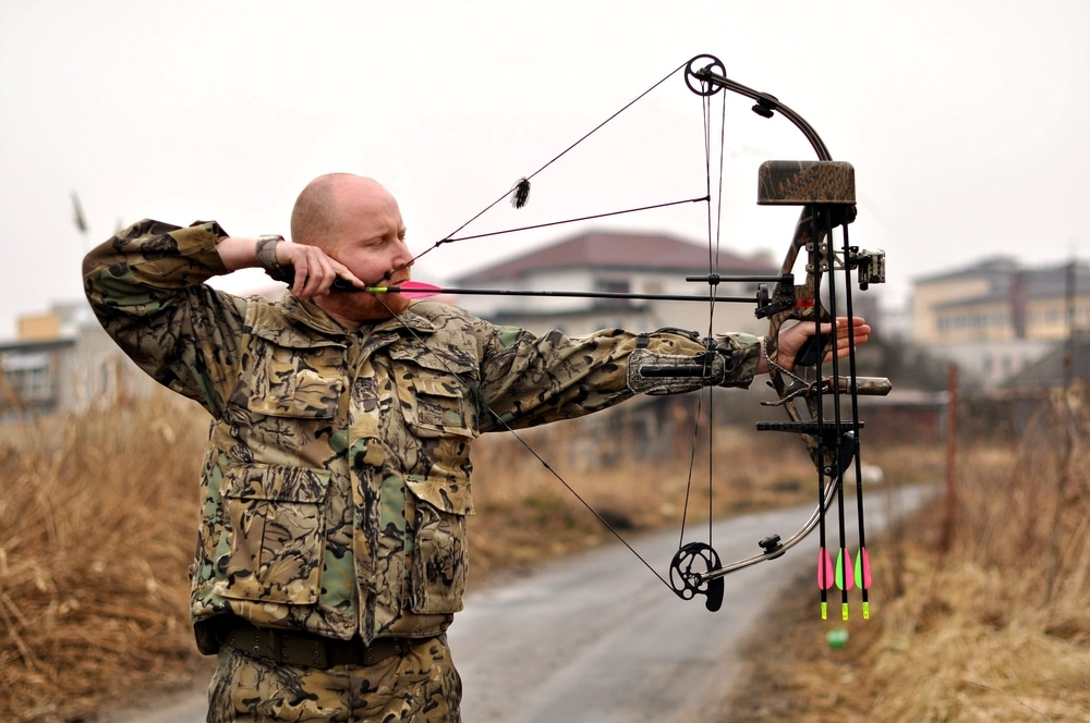 best bow release for hunting